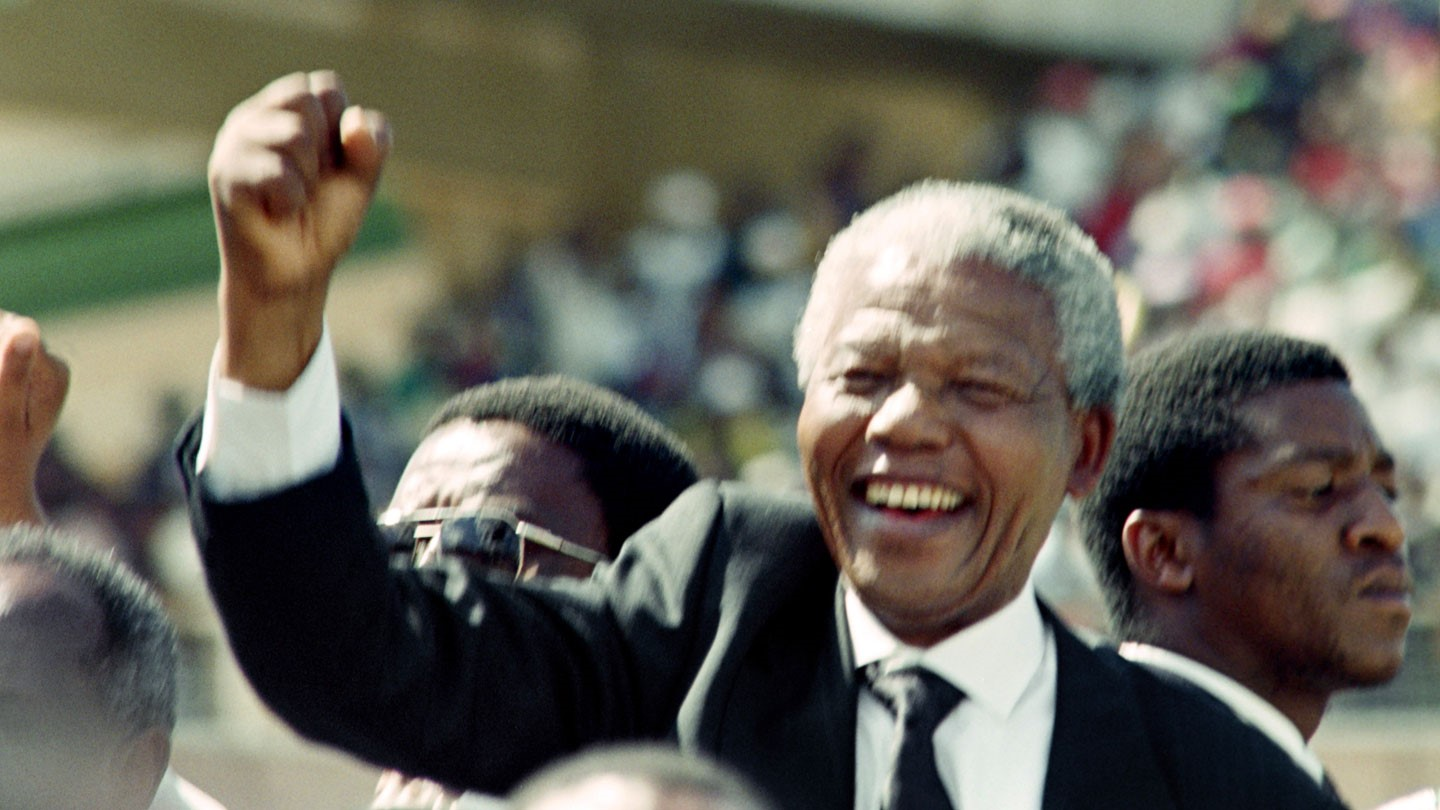 South Africa: Putting Mandela's press freedom priorities into practice